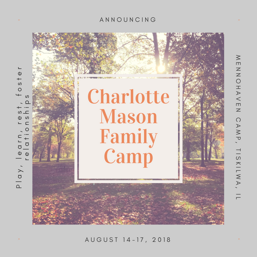 Family Nature Camp 2018